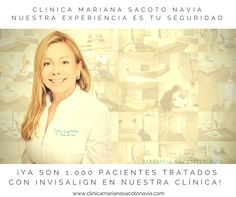 En Clínica Mariana Sacoto Navia te ayudamos a sonreír con confianza, llámanos al 934711750, estaremos encantados de atenderte.