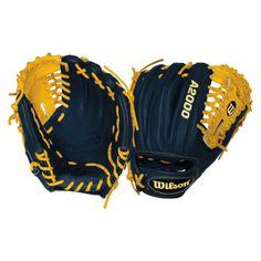 Wilson A2000 Rw23gm Baseball Glove