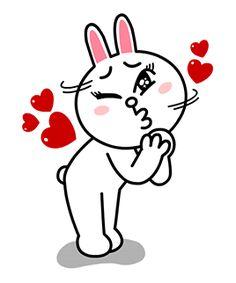 모칠라백 도안 & 패턴 공유(보는방법) : 네이버 블로그 Cony Brown, Brown Bear, Line Love, Heart Melting, Tapestry Crochet, Rug Hooking, Roller Coaster, Folk Art, Hello Kitty