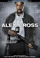 #AlexCross | Follows the young homicide detective/psychologist as he meets his match in a serial killer. The two face off in a high-stakes game of cat and mouse, but when the mission gets personal, Cross is pushed to the edge of his moral and psychological limits in this taut and exciting action thriller.