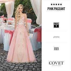 Pink Pageant