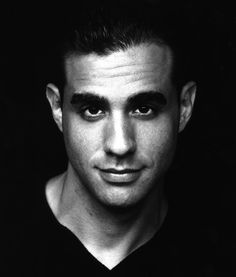 "Bobby Cannavale-if he isn't careful he gets that jersey shore ""guido"" look"