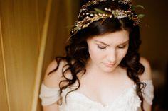 5 conselhos levar o cabelo solto no casamento. #casamento #noiva #penteado #cabelosolto