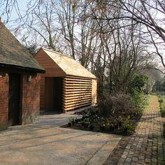 Red House, Bexleyheath - Burd Haward Architects
