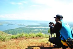 @McArthur Freeman Hill, Sentani - Papua