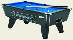Winner Pool Table