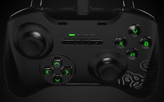 Serval, Game Controller, Nifty, Console, Gaming, Android, Tv, Videogames, Game