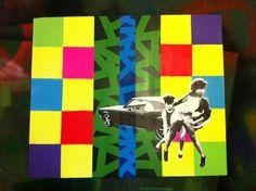 Stencil(b)art