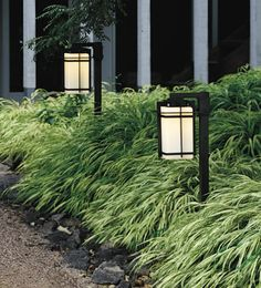 Transfigure your ordinary garden to an extraordinary place with outdoor lighting. Addition of magical garden lighting ideas will create a relaxing and amusing atmosphere in your garden. Garden Lighting Lanterns, Outdoor Lighting, Lighting Ideas, Lighting Solutions, Lighting Design, Landscape Design, Garden Design, Asian Garden, Tropical Garden