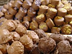 Perugia Italy... Chocolate Lovers Festival