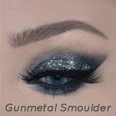 Glitter Eyes Kit by GlitterEyes ($15) ❤ liked on Polyvore featuring beauty products, makeup, eye makeup, eyes and beauty