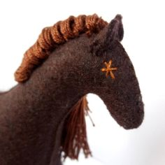 This item is unavailable Toys For Girls, Gifts For Girls, Natural Toys, Waldorf Toys, Felt Patterns, Soft Dolls, Wet Felting, Beautiful Gifts, Felt Animals