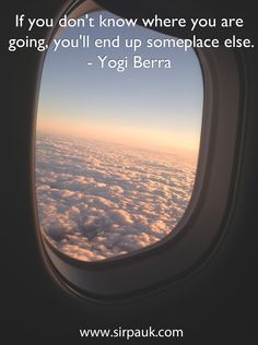 #health #SIRPA #quote #inspirational  #plane