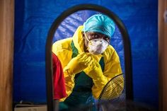 CFRA | Helen Branswell | Jan 1, 2015 | Largest Ebola outbreak ever reveals truths about the mysterious, deadly disease