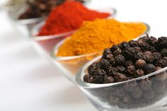 Foods and Spices to Bolster Brain Health