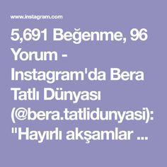 """5,691 Beğenme, 96 Yorum - Instagram'da Bera Tatlı Dünyası (@bera.tatlidunyasi): """"Hayırlı akşamlar arkadaşlar 😊su boreğını birde bu şekilde denemenizi şiddetle tavsiye ederim…"""""""