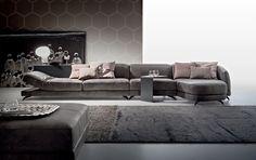 Divani Design 2014   Dunn Pelle Di Ditre Italia   Prodotti   Design