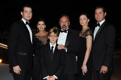 PAMM Premier Gala. | MetroCitizen Magazine. The Perez family.