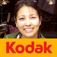 Kodak on Pinterest
