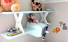 super cute shelf