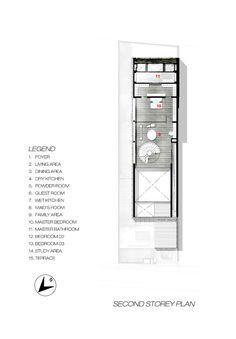 Gallery - The Greja House / Park + Associates - 13