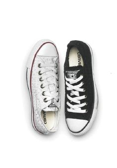 SNEAK PEEK: $34.98 Chuck Taylor Ox Eyelet sneakers