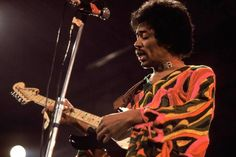 How to Play Jazzy Jimi Hendrix Chords | Guitar World