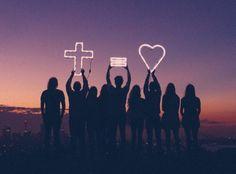 #comportamento: E QUANDO O NÃO-CRISTÃO FALA DE CRISTO? – blog   kássia xavier