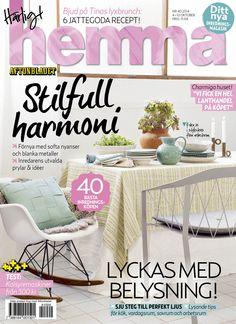 Härligt hemma nr 38/2014.