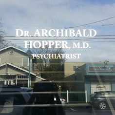 Back in Storybrooke! Have an appointment today with Dr.Hopper.  #ouat #onceuponatime #emmaswan #fairytales #steveston #mrgold #ouat #storybrooke