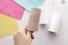 This toilet paper roll bunny is an easy Easter craft for kids. Make a paper roll bunny in different colors. Easy for kids of all ages to make! Bunny Crafts, Easter Projects, Easter Crafts For Kids, Preschool Crafts, Easter Ideas, Bunny Templates, Potato Stamp, Bunny Art, Easter Crafts