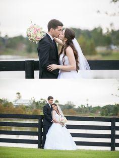 Samantha and Cayler   Gorgeous Blush Pink Wedding