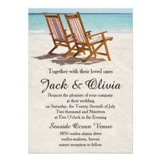 Beach theme partyinvitecards | the best invitations online