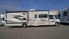 2013 Coachmen Leprecahun 320BH for Sale, Sleeps 8-10, single bunks with individual LCD TV/DVD