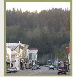 Back up motels: The Redwood Suites, your home in Ferndale, California in the Redwoods