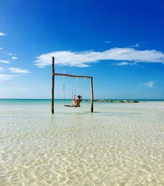 Day Trip from Tulum: Holbox Island