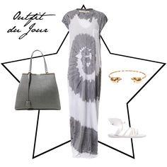 Fashion Foie Gras: outfit du jour