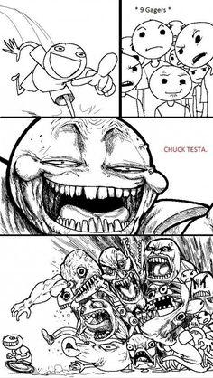 Nok af Chuck Testa