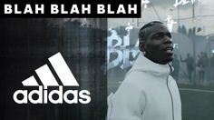 Let the talkers talk. The best focus on being first. #FirstNeverFollows Shop the Speed Of Light Pack at http://adidas.com/football Track: 'Sort it out Sharon...
