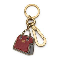 Tommy Hilfiger Th Keyring - Officiële Tommy Hilfiger® Shop