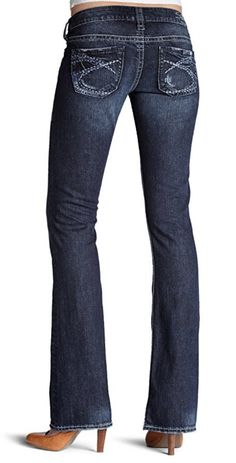 SILVER JEANS SALE Mid Rise Suki Embroidered Skinny Dark Stretch ...