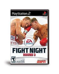 Fight Night: Round 3 #Omega Watch