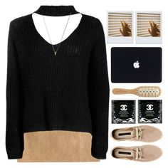 """""""Untitled #1182"""" by chantellehofland ❤ liked on Polyvore featuring Zara, Polo Ralph Lauren, Boohoo and Michael Van Clarke"""