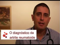 Dicas para o diagnóstico da Artrite Reumatoide - Dr. Marcelo Pacheco - R...