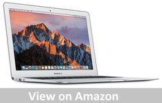 Apple MacBook Air 2017 Best 13 Inch Laptop 2018 Under 1000