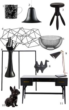 black-accessories