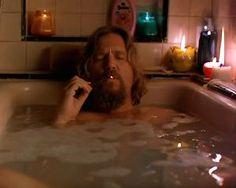 Jeff Bridges The Big Lebowski 'The Dude'