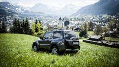 Expedition in Kitzbühel Mitsubishi Pajero, Offroad, All Cars, Salzburg, Austria, Christian, Off Road, Christians