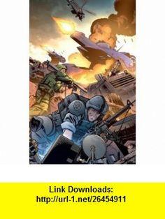 End of Nations (9781401230531) Ricardo Sanchez, Yvel Guichet , ISBN-10: 1401230539  , ISBN-13: 978-1401230531 ,  , tutorials , pdf , ebook , torrent , downloads , rapidshare , filesonic , hotfile , megaupload , fileserve