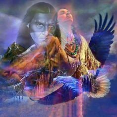 Pin by kleppercape on native gemälde 2 Native American Paintings, Native American Pictures, Native American Quotes, Native American Beauty, Indian Pictures, American Indian Art, American Indians, Indian Pics, American Symbols